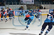 ERC Ingolstadt vs Frolunda Gothenburg, Eishockey, CHL, European Champions League, 29.09.2015
