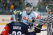 ERC Ingolstadt vs Braehead Clan, CHL, European Champions League, 22.08.2015