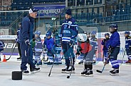 ERC Ingolstadt Kids on Ice, Eishockey, Kids on Ice, 22.12.2018