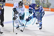 ERC Ingolstadt vs Thomas Sabo Ice Tigers, Eishockey, DEL, Deutsche Eishockey Liga, 19.08.2018