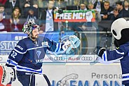 ERC Ingolstadt vs Thomas Sabo Ice Tigers am 06.01.2019, Spieltag 37
