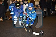 Kids on Ice Day, ERC Ingolstadt, Eishockey, DEL, Deutsche Eishockey Liga, 17.02.2018
