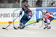 ERC Ingolstadt vs Vaxjo Lakers, Eishockey, CHL, European Champions League, 03.09.2015