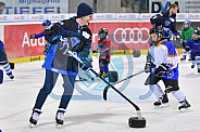 ERC Ingolstadt Kids on Ice Day, 23.02.2019